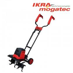 Elektrinis kultivatorius 1,2 kW Ikra Mogatec EM 1200
