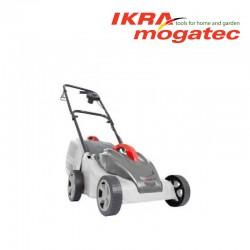 Elektrinė stumiama vejapjovė IKRA 1 kW IELM 1000 l
