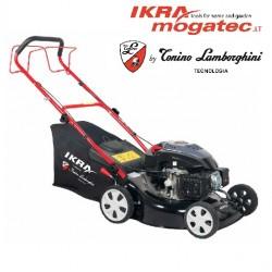 Benzininė savaeigė vejapjovė IKRA BRM 1446 SN TL