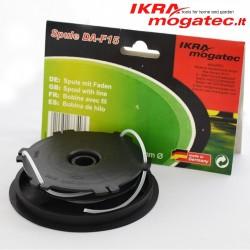 Ikra Mogatec DA-F15 типа катушка для триммеров