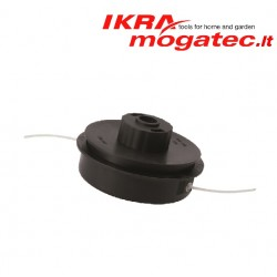 Ikra Mogatec DEA ritė IGT tipo elektrinėms žoliapjovėms