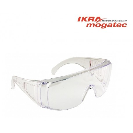 Apsauginiai akiniai, skaidrūs