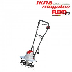 Elektrinis kultivatorius 1,5 kW Flexo Trim FEM 1500