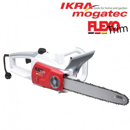 Elektrinis grandininis pjūklas Flexo Trim 2,5 kW KSE 2540 Pro