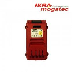 Akumuliatorinė stumiama vejapjovė IKRA 25,2V IALM 3228- 2 Li