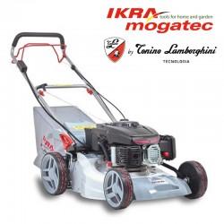 Benzininė savaeigė vejapjovė IKRA BRM 1448 N SSM TL 3in1