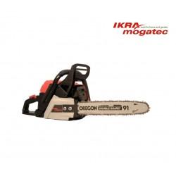 Petrol chainsaw Ikra Mogatec 1,6 kW PKS 4240