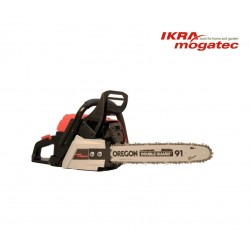 Benzininis grandininis pjūklas Ikra Mogatec 1,6 kW PKS 4240