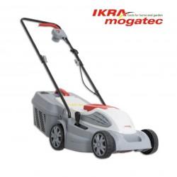 Электрическая газонокосилка IKRA Mogatec IERM 1638