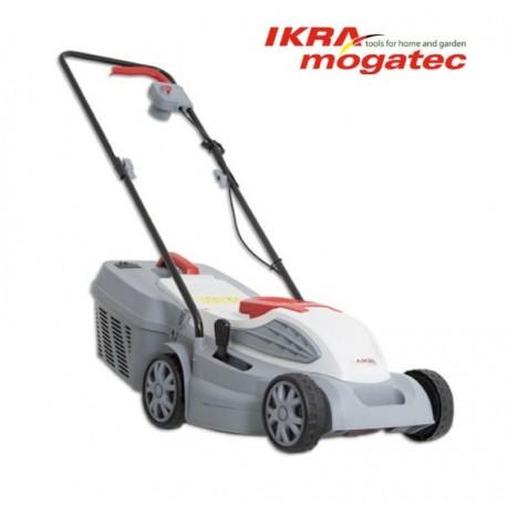 Electric Lawn Mower IKRA 1,6 kW IERM 1638