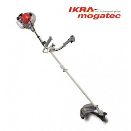 Бензиновый триммер 1,1 kW Ikra Mogatec IBF 43