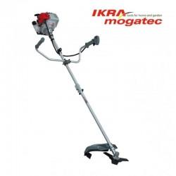 Benzininė krūmapjovė 1,25 kW Ikra Mogatec BF 43