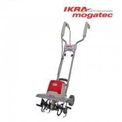 Elektrinis kultivatorius 0,75 kW Ikra Mogatec EM 750