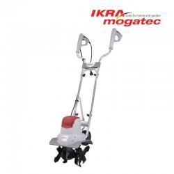Электрический культиватор 0,8 kW Ikra Mogatec IEM 800