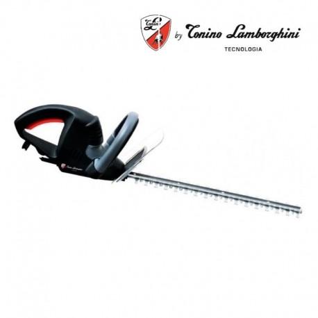 Elektrinės gyvatvorių žirklės Tonino Lamborghini 700 Watt HS 6070 Pro