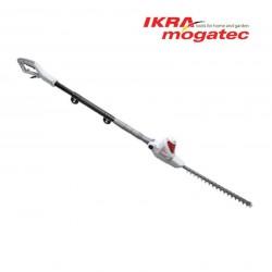 Elektrinė aukštapjovė gyvatvorėms Ikra Mogatec THS 500