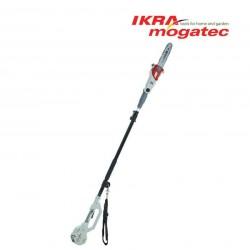 Cordless Telescopic Pruning Saw 40V Ikra Mogatec IAAS 40-25