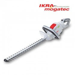 Cordless Hedge Trimmer Ikra Mogatec IAHS 40-5425 With Acc and Battery - FULL SET