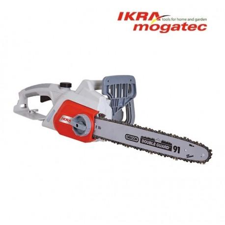 Elektrinis grandininis pjūklas Ikra Mogatec GmbH 2,2 kW EKSN 2200-40