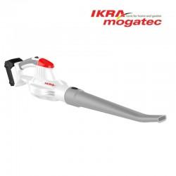 Elektrinis lapų pūstuvas Ikra Mogatec IALB 20 Li