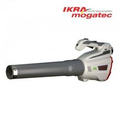 Elektrinis lapų pūstuvas/surinkėjas Ikra Mogatec EBV 2600 E