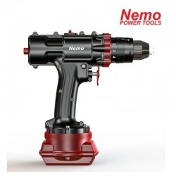 NEMO cordless professional Hammer Drill 50m