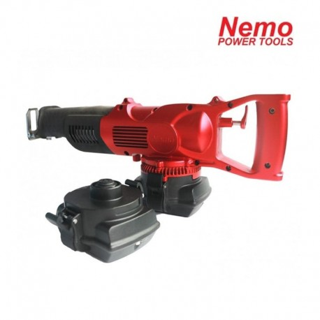 NEMO cordless professional 18V 3Ah Reciprocating Saw