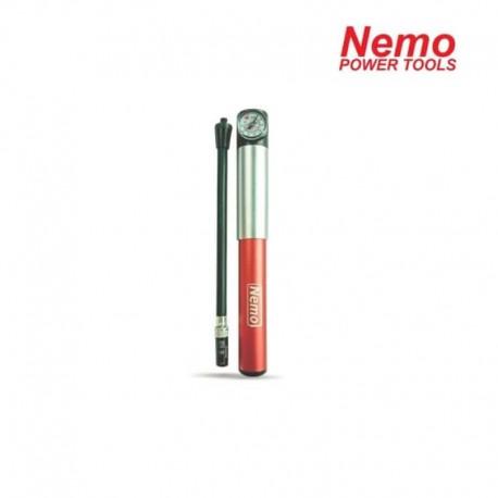 NEMO slėgio pompa povandeniniams įrankiams