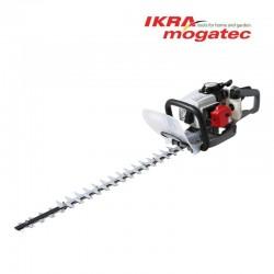 Benzīna dzīvžogu šķēres 0.7kW Ikra Mogatec IPHT 2660