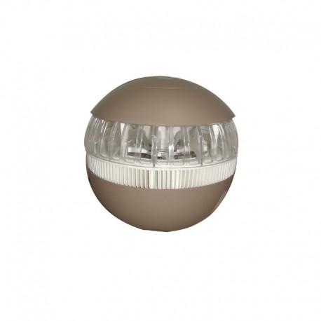 """Elektrinis prietaisas nuo uodų ir vabzdžių su įtraukimo sistema """"Mosquit 50"""" Sandokan"""