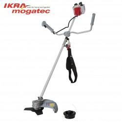 Ackumulatordrivet trimmer 40V(2x20V) 2Ah Ikra Mogatec ICBS 2/2025
