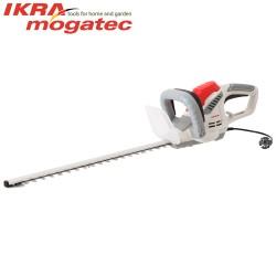 Sähkökäyttöinen pensasleikkuri 550W Ikra Mogatec IHT 550