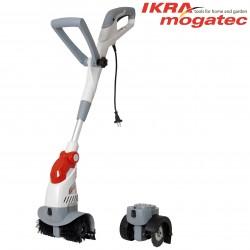 Sähkökäyttöinen monitoimipuhdistin 550 W Ikra Mogatec IEMC 550