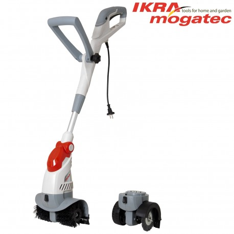 Elektrinis daugiafunkcinis valytuvas 550W Ikra Mogatec IEMC 550