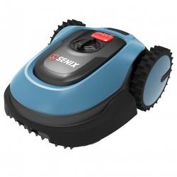 Robot Lawn Mower SENIX 500m2 18V 2,5 Ah S-CUT LR180-L