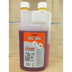 "Oil ""ARGE"" for two-stroke engines, 1 l"