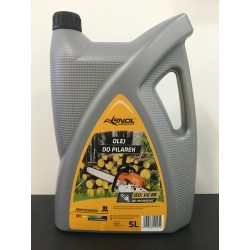 """Axenol grease for chainsaw chains, 5 L"