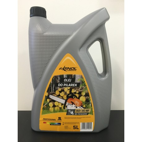 """""""Axenol grease for chainsaw chains, 5 L"""