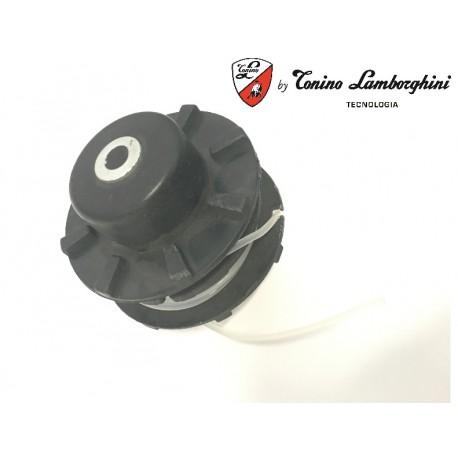 Ikra Mogatec DA-F16 type spool for trimmers/brush cutters
