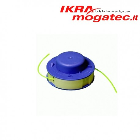 Ikra Mogatec D tipo ritė elektrinėms žoliapjovėms