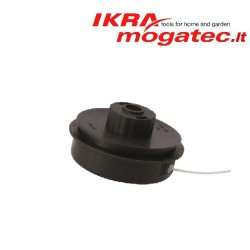 Ikra Mogatec auklas spole ART 1522 AA 22cm