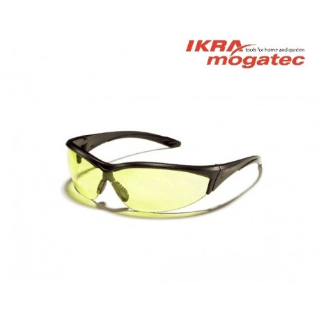 "Protective goggles ""Zekler"" 75, yellow"