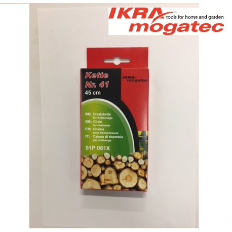 """A chain for the """"IKRA"""" IPCS 46 chainsaw"""