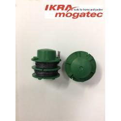 Ikra Mogatec DA-C1 tipo ritė akumuliatorinei žoliapjovei IAT 40-3025 LI