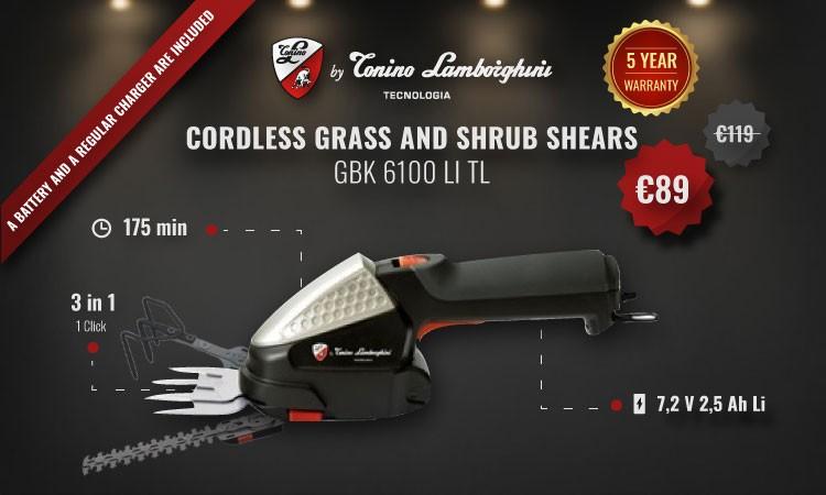GBK 6100 Li